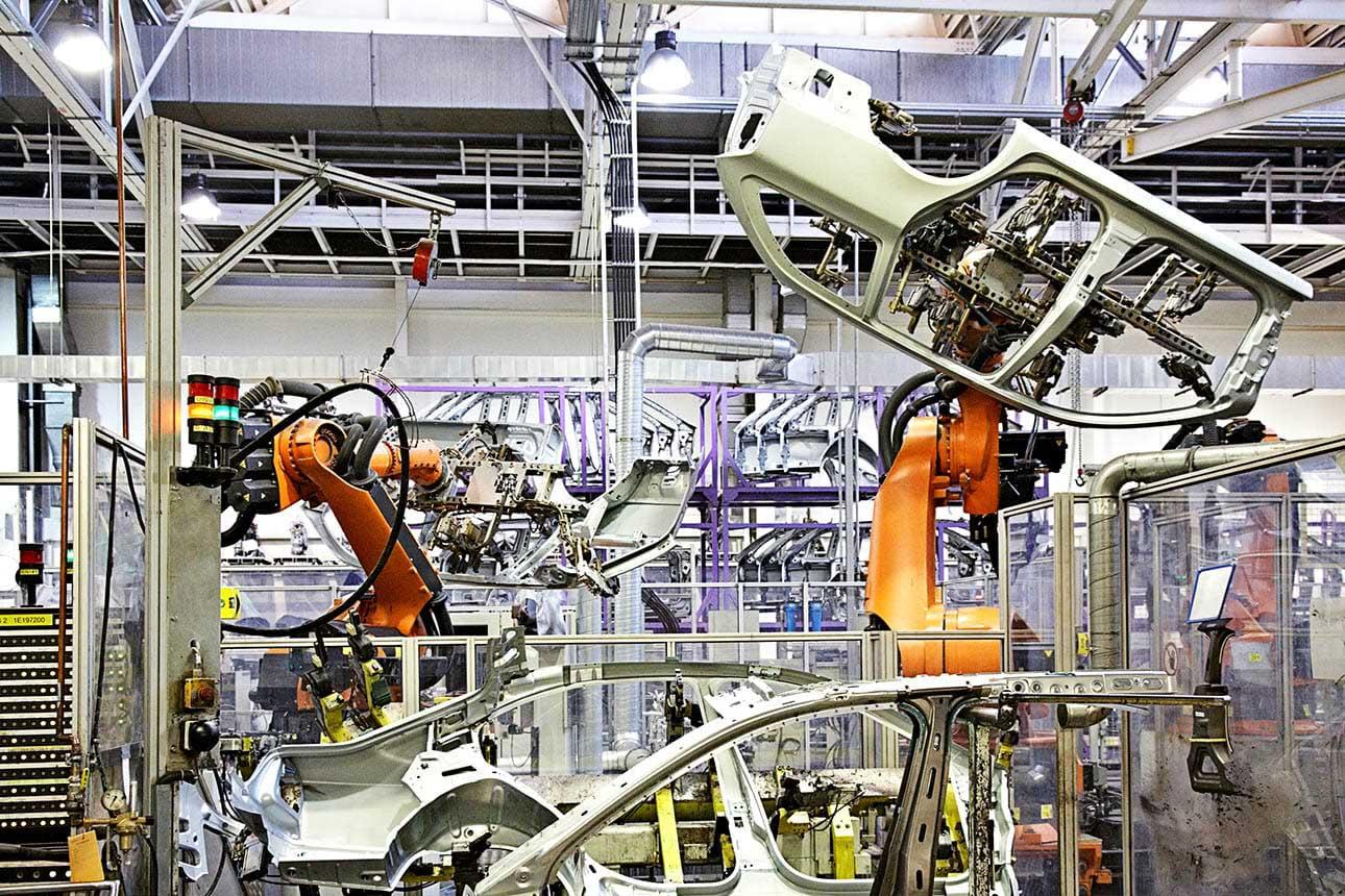 Sabat Consulting Lean Manufucturing Kaizen – oznaczające japońską filozofię biznesową (sposób postępowania) ustawicznego polepszania, poprawiania procesu zarządzania i produkcji na wszystkich jego szczeblach, z uwzględnieniem m.in. technik biznesu.